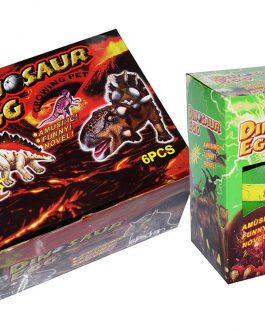 Rosnące Jajko Dinozaura Dinosaur Egg