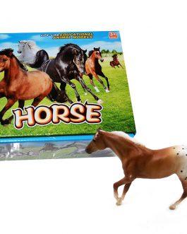 Horse Zabawka Konik12 szt.