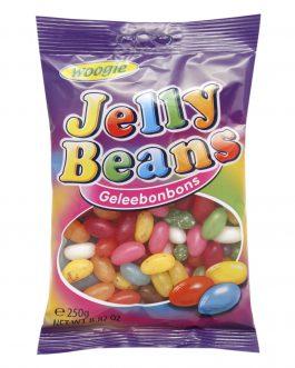 WOOGIE Żelkowe Fasolki – Jelly Beans 250g
