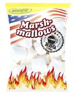 Woogie Pianki Marshmallows American Style 300g