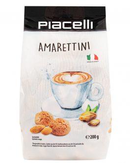 Piacelli Ciasteczka Pastries Amarettini 200g