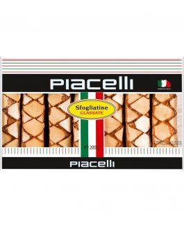 Piacelli Ciastka Glazurowane 200g