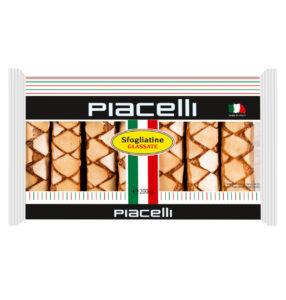 Włoskie Ciastka